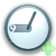 File:Icon WebOSInternals Patches Plus Clock.png